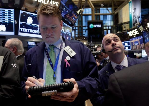 U.S. economy recovering