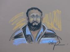 Terror suspect Chiheb Esseghaie