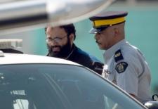 Terror suspect Chiheb Esseghaier