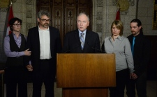 Rehtaeh Parsons family meets with Harper