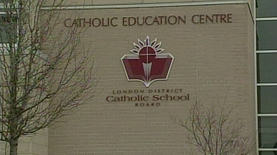 London District Catholic School Board