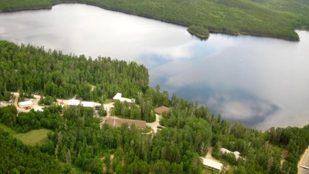ELA kept open Experimental Lakes Area