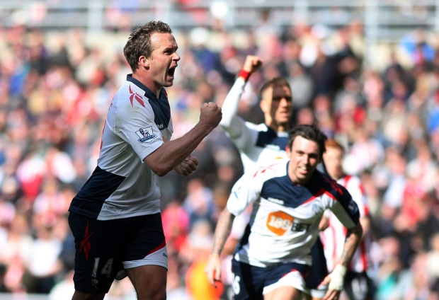 Kevin Davies, Bolton Wanderers, Toronto FC