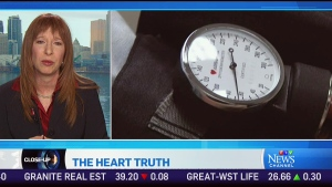 CTV News Channel: Understanding heart disease