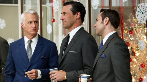 Mad Men creator answers critics of season six