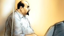 Shareef Abdelhaleem, the so-called architect of the Toronto 18 terror group was sentenced to a life in prison.