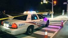 Toronto police investigating homicide