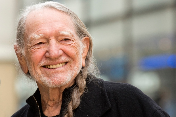 Willie Nelson turning 80
