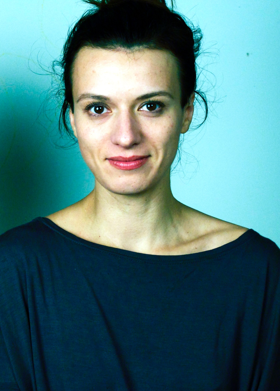 Jowita Bydlowska appears in this undated handout photo. (Credit: Laura Bydlowska)