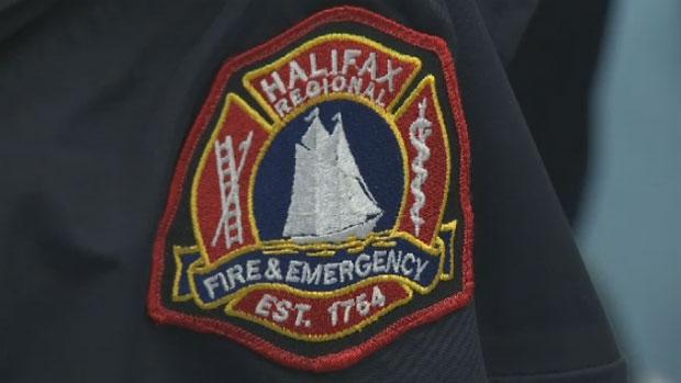 Halifax Regional Fire