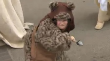 Great Ewok costume