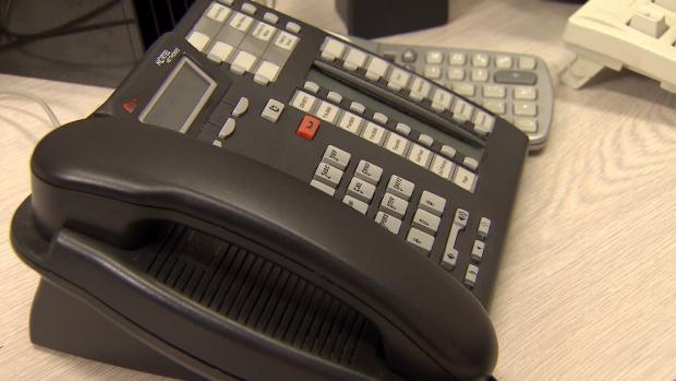 Calgary phone scam
