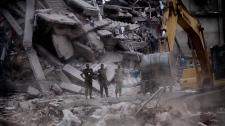 Bangladesh death toll reaches 300