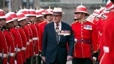 Prince Philip in Toronto