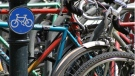 More than 250 bikes will be sold to the highest bidder at the annual Winnipeg police uncliamed bike auction. (File image)