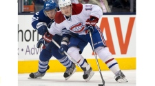 brendan gallagher in toronto april 27 2013