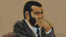 Omar Khadr to appeal terrorism convictions