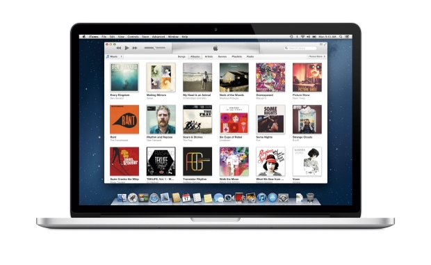 iTunes turns 10