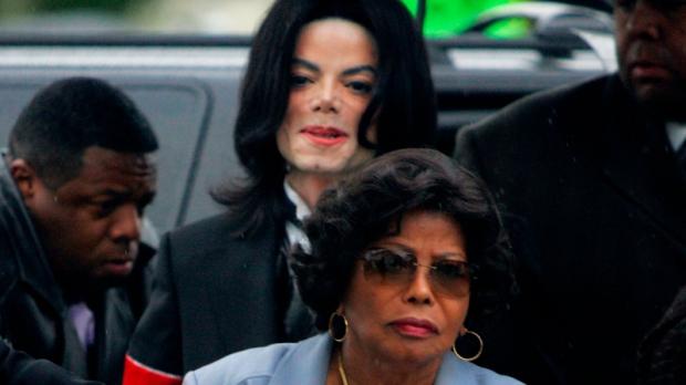 Jurors to hear statements in Jackson civil case