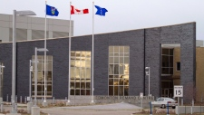 Alberta jail guards continue wildcat strike