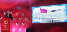 Istanbul Governor Huseyin Avni Mutlu March 27 2013