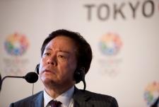 Governor of Tokyo Naoki Inose on Jan. 10, 2013