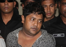 Bangladesh factory owner assets seized