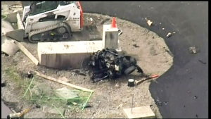 CTV BC: Probe widens into crash that killed family
