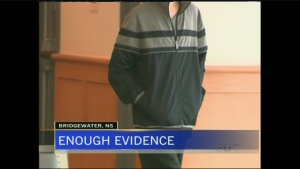 A judge has ruled there is enough evidence in the case of a Nova Scotia teen who was allegedly confined and sexually assaulted to take it to trial