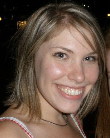 Angela Williams, 25, was killed instantly when her boyfriend lost control of their car as they headed south on Colonel By Drive, Saturday, March 5, 2011.