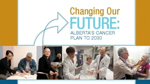 Alberta Cancer Plan