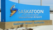 Saskatoon airport workers could be on strike as early as March 16.
