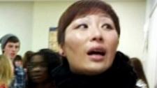 Yeonhee Choi missing, husband offers reward