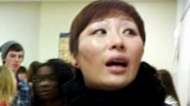 Saint John police have been searching for 45-year-old Yeonhee Choi since she disappeared on April 22.