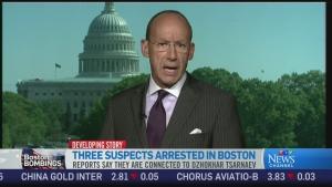 CTV News Channel: Naïve friends of suspect