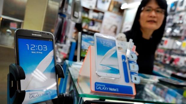 Tech industry earnings telling of economy