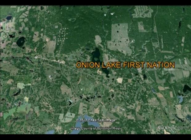Onion Lake First Nation