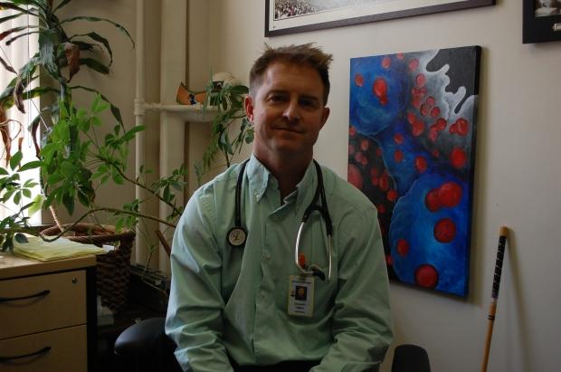 Dr. Darryl Adamko