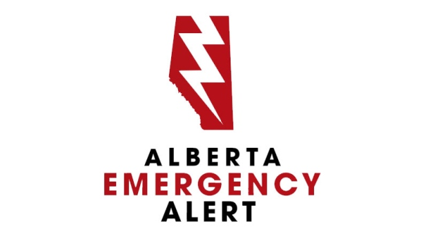 Wildfires burning in Yellowhead County