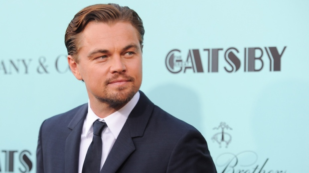 Leonardo DiCaprio open to idea of marriage