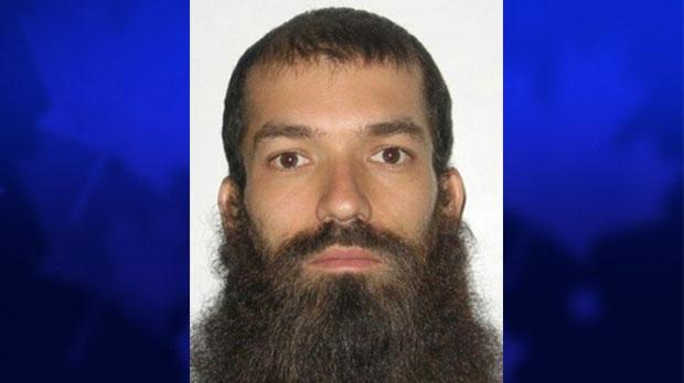 Chilean sect leader found dead