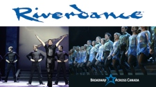 Riverdance Touch of the Irish Evening