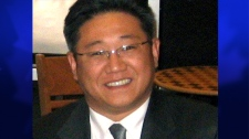 Kenneth Bae North Korea jail sentence