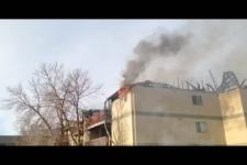 Saskatoon apartment fire
