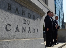 Stephen Poloz named new Bank of Canada governor