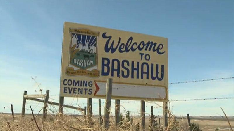 Bashaw