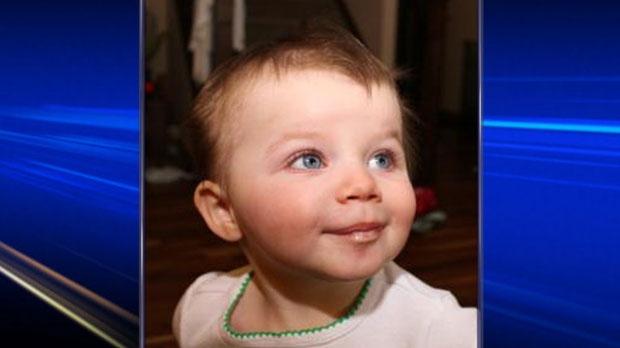 Toddler death, Mackenzy Woolfsmith, dayhome death,