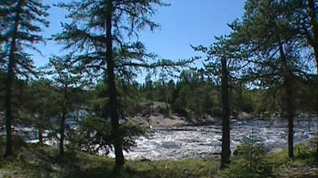 Ontario and Manitoba have spent millions of dollars in preparing the UNESCO bid for Pimachiowin Aki -- an Ojibwa phrase that translates as 'the land that gives life.'