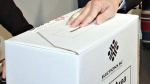 Voters will have no shortage of choices in the upcoming election, with 19 registered political parties to vote for. (CTV)