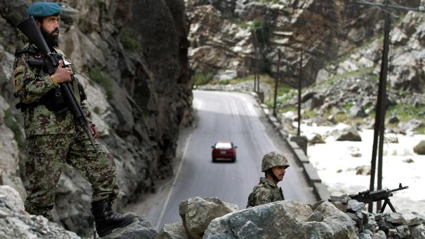 7 American service members killed in Afghanistan